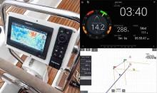Mar Abierto - Las nuevas prestaciones del sistema operativo Raymarine LightHouse