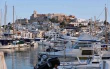 Mar Abierto - Las instalaciones del CN de Ibiza, a tocar del centro histórico de