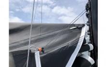 Mar Abierto - El puño superior se ajusta automáticamente a su carro a medida que
