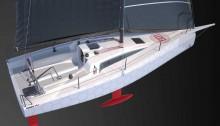 Mar Abierto - El Dehler 30 OD puede entrar en el elenco aspirantes a 'Crucero Ol