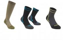 Mar Abierto La nueva gama Storm de calcetines impermeables de Bridgedale existe