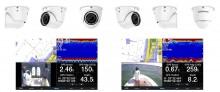 Mar Abierto - La nueva cámara Garmin GC 14 tiene un tamaño reducido y una versat