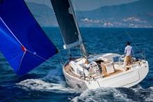 Mar Abierto - Pascal Conq ha logrado una estética muy acertada con el OC 46.1. E