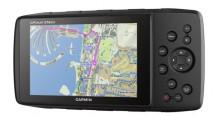 Mar Abierto - El Garmin GPSMap 276Cx se atreve con todos los deportes outdoor, i