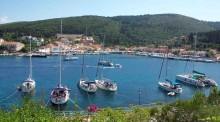 Mar Abierto - Los yates nacionales y extranjeros pueden entrar en aguas griegas