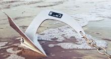 Mar Abierto - La Mantus M2 tiene un diseño moderno, con pala de gran superficie