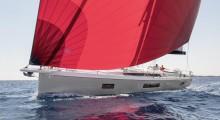 Mar Abierto - Con el kit Performance, las prestaciones del OC 51.1 con ventolina