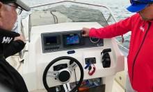 Mar Abierto - El diseño de la carcasa de los Cruise es sobrio y elegante y sus p