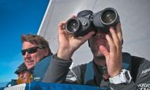 Mar Abierto - Los prismáticos son insustituibles cerca y lejos de la costa, en c