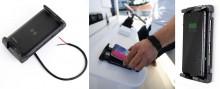 Mar Abierto - El Scanstrut Rokk Wireless está diseñado para resistir la intemper