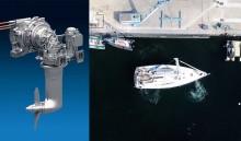 Mar Abierto - Orientable 360º, el nuevo SailDrive de Torqeedo y ZF es un paso ad