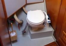 Problemas con el anti-retorno de la taza del WC