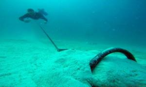 Mar Abierto - Complementando todas las posibles teorías y tradiciones, nada sust