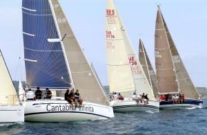 Mar Abierto - Los precios básicos del RI, el ORC y el IRC son similares, pero el
