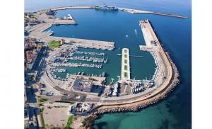 Mar Abierto - Los nuevos amarres de Cormorano Marina están a banda y banda del m