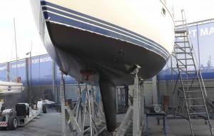 Mar Abierto - Hempel ha simplificado los requerimientos de aplicación del SilicO