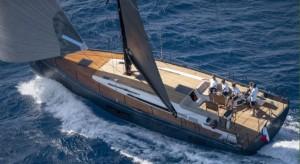 Mar Abierto - Diseño moderno y ciertamente atractivo para el nuevo First Yacht 5