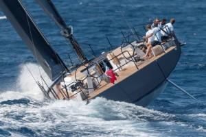 Mar Abierto - El First Yacht 53 es el primero en esta deportiva gama de Beneteau