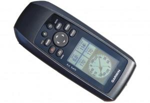 Mar Abierto - Garmin ha mejorado la autonomía de las baterías en el nuevo GPS 73