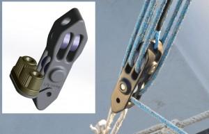 Mar Abierto - La impresión 3D de las poleas Revo Blocks de Colligo Marine minimi