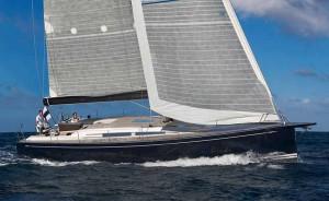 Mar Abierto - El Swan 48 quiere recuperar el espíritu regata/crucero de alta gam